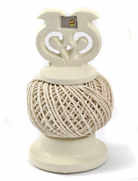 Owl String Holder