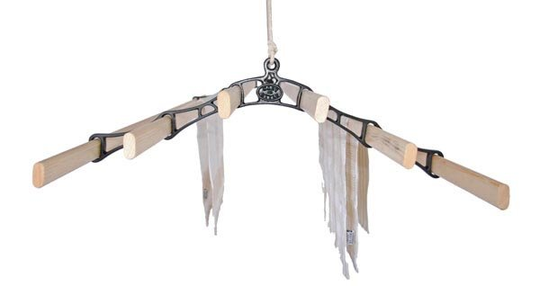 clothes airer Traditional