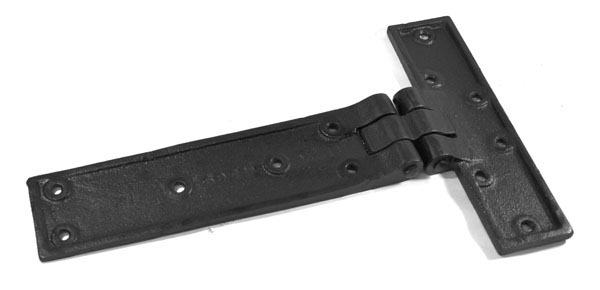 Kirkpatrick black cast iron trap door hinges 4510 Trap door hinges