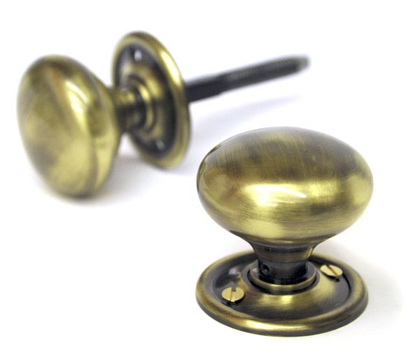 Antique Brass Country Door Knobs Brass Door Knobs Door Furniture