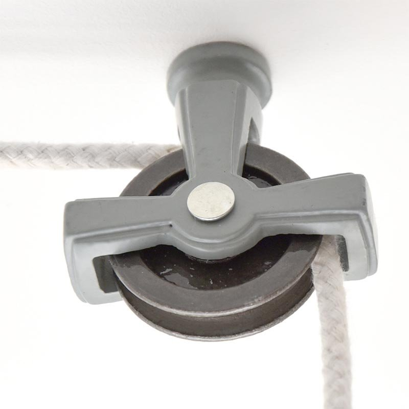 Deluxe Single pulley