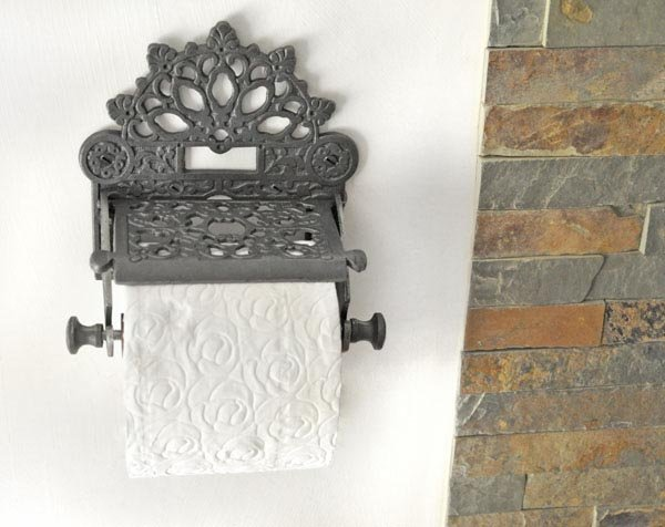 Victorian Toilet Roll Holder All Products In Here Cast