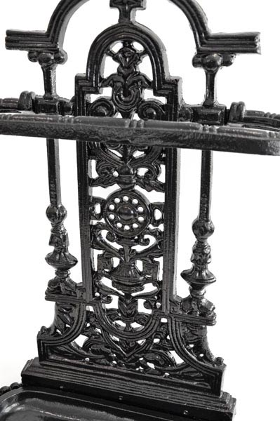 Umbrella Stand Coalbrookdale Homeware Cast In Style
