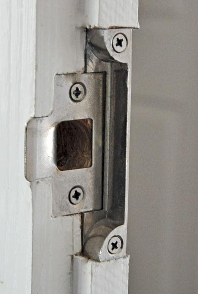 Rebate Kit For Latches Door Locks And Latches