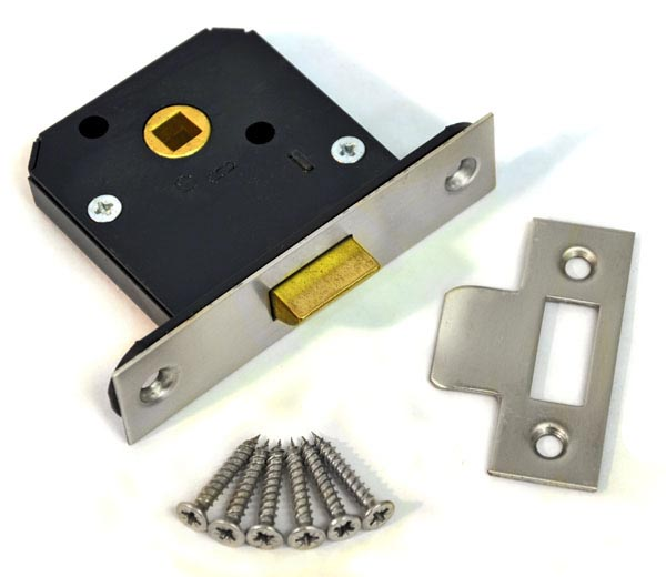 British Made Heavy Duty Box Latch