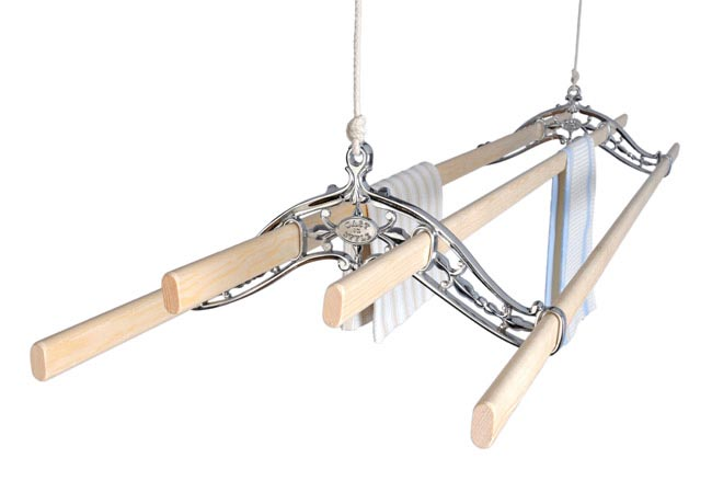 Ceiling pulley clothes airer ceiling systems - Ceiling fan pulley system ...