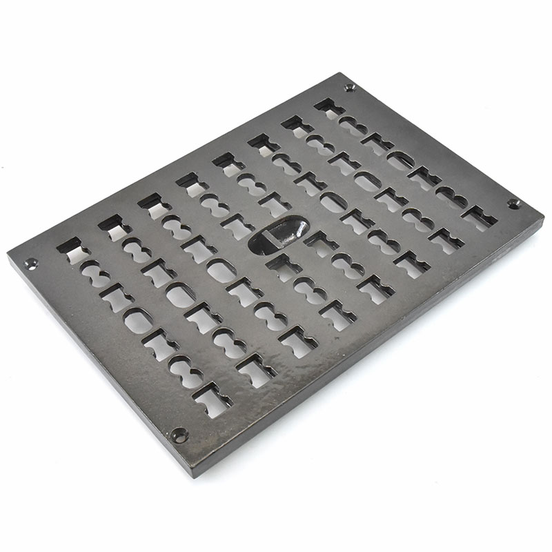 Home Accessories Cast Iron Hit and Miss Double Air Vent