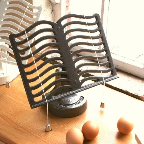 Cook Book Stand - Robert Welch