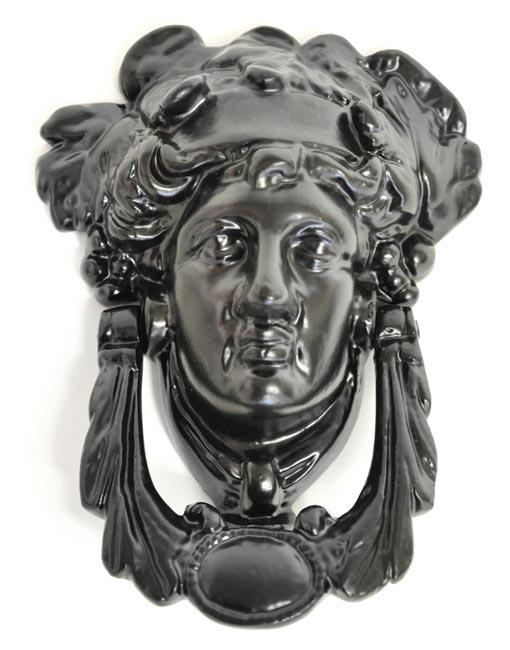 Grecian Goddess Door Knocker
