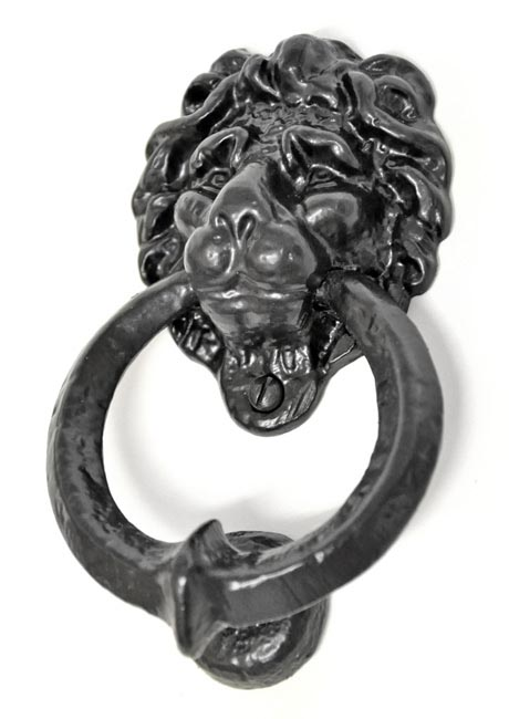 Kirkpatrick 2630 Lion Door Knocker