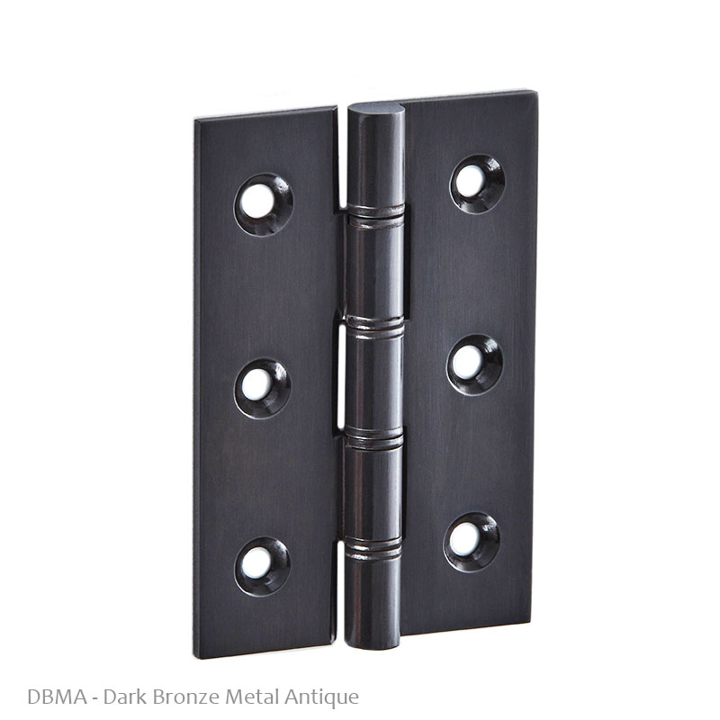 Croft Butt Hinges Special Finished Washered Door Butt Hinges 76mm BH5