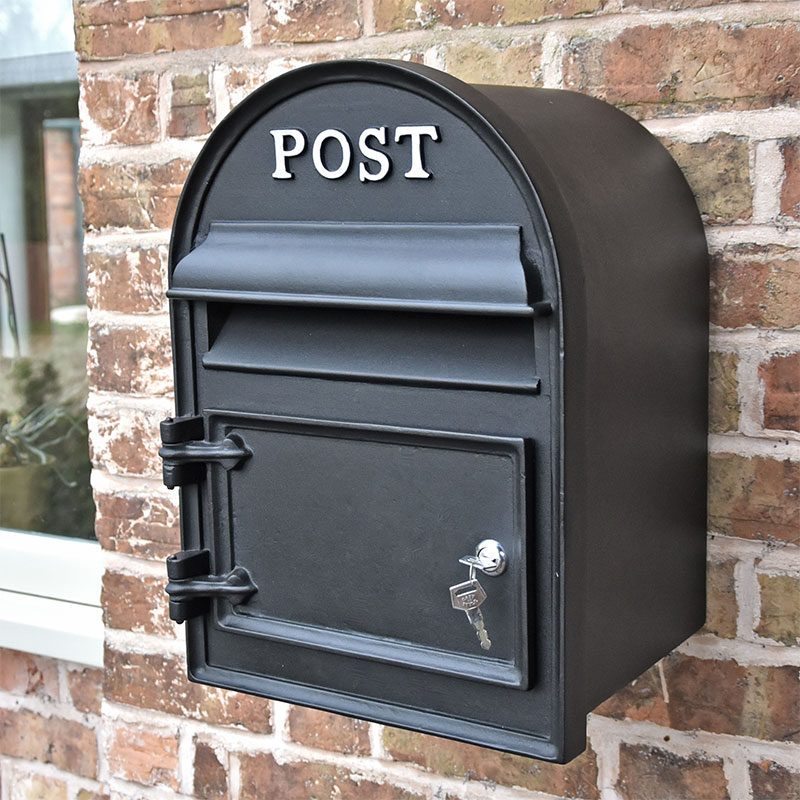 Chelsea Wall Mounted Post Box