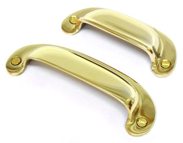 brass plain drawer pull brass drawer handles and pulls antique