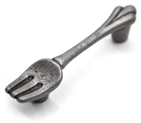Fork Cabinet Knob