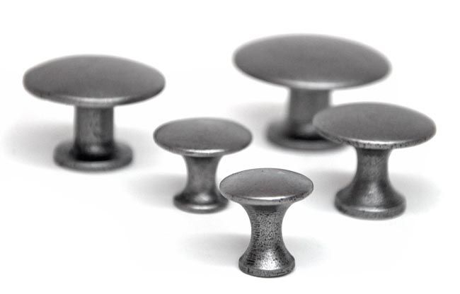 Plain Cabinet Knob