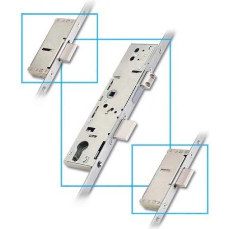 Image of 3 Point Door Lock/ 3 Point Espagnolette Lock
