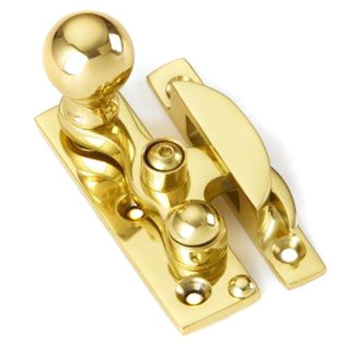Croft 3466 Claw Fastener - Bulb End