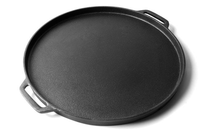 Flat Grill Pan Cast Iron Cookware Cast Iron Skillets