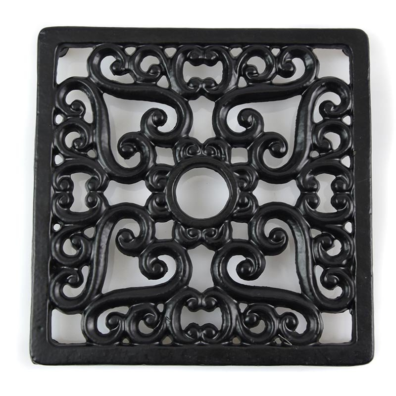 square trivet cast iron trivets round trivets kitchen trivets square trivets oval trivets. Black Bedroom Furniture Sets. Home Design Ideas