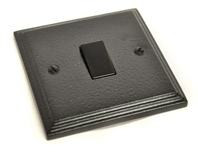 Intermediate Single Light Switch