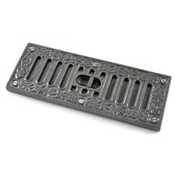 Iron Rectangular Air Vent