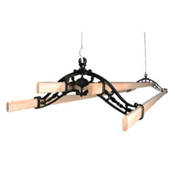 Classic Kitchen Maid� Clothes Airer | Cast Iron Home and Garden Ware & Traditional Ironmongery