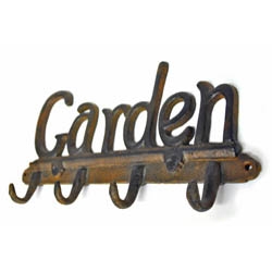 Garden Hook Set | General Signs