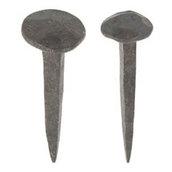 Blacksmith Beeswax Handmade Nail