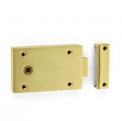 Croft 1871C Rim Latch