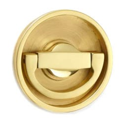 Croft 1804C Circular Flush Latch Handle