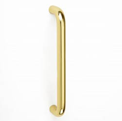 Croft 1681 Wells Bolt Fix Pull Handle 19mm Diameter