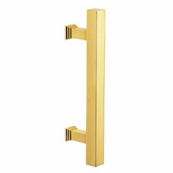Croft 6384SQ Square Bar Pull Handle