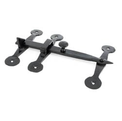 Traditional Blacksmith Oxford Privacy Latch Set