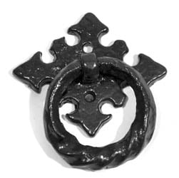 Kirkpatrick 997 Celtic Cross Cabinet Handle