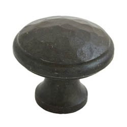 Blacksmith Beeswax Cupboard Knob