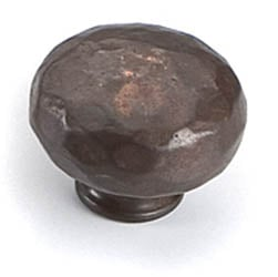 Antique Bronze Pandora Knob