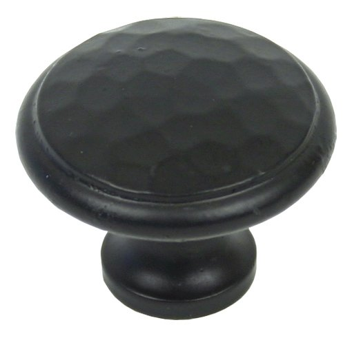 Traditional Blacksmith Cupboard Knob