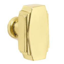 Croft 7006 Art Deco Cabinet Knob