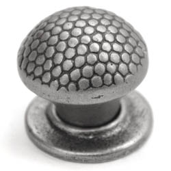 Dimple Cabinet Knob