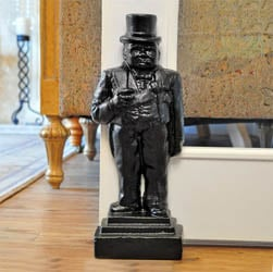 Churchill Door Stop