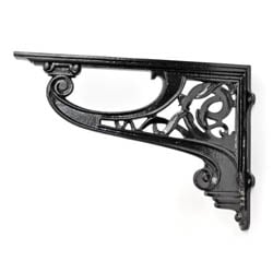 Cast Iron Gaelic Bracket