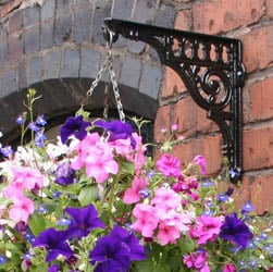 Hanging Basket Bracket | Fathers Day Gifts
