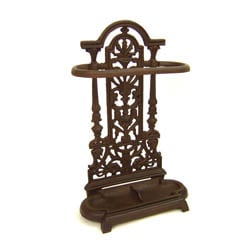 Umbrella Stand -  Small Coalbrookdale