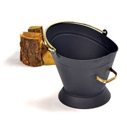 Ravensdale Coal Bucket