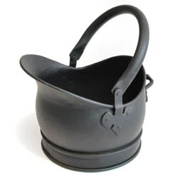 Tudor Coal Bucket