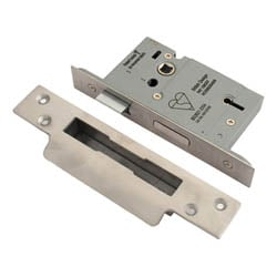 Heavy Duty Sash Lock