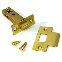 British Made Heavy Duty Tubular Latch