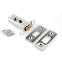Heavy Duty Tubular Bathroom Dead Bolt