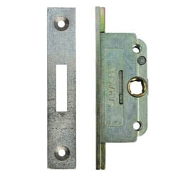 Espagnolette Window Lock