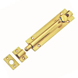 Croft 6381L Lockable Slide Action Bolt